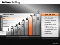 Step Chart Process Slides PowerPoint Templates Ppt Slides