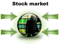 Stock Market Business PowerPoint Presentation Slides C