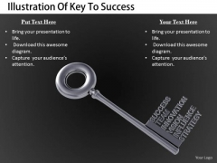 Stock Photo Basic Marketing Concepts Illustration Of Key To Success Business Pictures Images