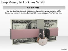 Stock Photo Business And Strategy Keep Money Lock For Safety Icons Images