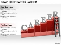 Stock Photo Business Concepts Graphic Of Career Ladder Pictures Images