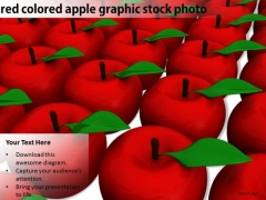 Stock Photo Business Expansion Strategy Red Colored Apple Graphic Icons Images