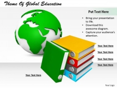 Stock Photo Business Intelligence Strategy Theme Of Global Education Pictures Images