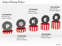 Stock Photo Business Level Strategy Definition Enjoy Playing Poker Best Photos