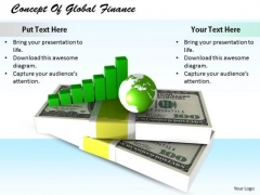 Stock Photo Business Plan And Strategy Concept Of Global Finance Best