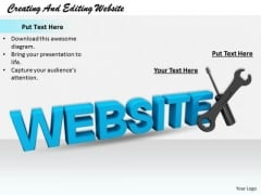Stock Photo Business Planning Strategy Creating And Editing Website Pictures Images