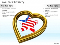 Stock Photo Business Strategy Consultant Love Your Country Images