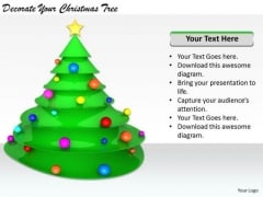 Stock Photo Business Strategy Consulting Decorate Your Christmas Tree Photos