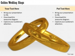 Stock Photo Business Strategy Consulting Golden Wedding Rings Stock Photo Best Photos