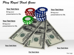 Stock Photo Corporate Business Strategy Play Royal Flash Game Clipart Images