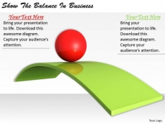 Stock Photo Creative Marketing Concepts Show The Balance Business Clipart Images