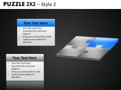 Strategic Team Member PowerPoint Templates Editable Ppt Slides