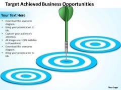Strategy PowerPoint Template Opportunities Ppt Templates Backgrounds For Slides