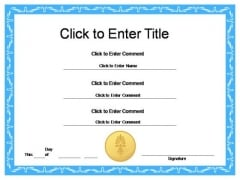 Education award certificate powerpoint templates powerpoint student award certificate powerpoint templates yadclub Image collections