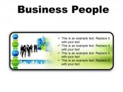 Success Business PowerPoint Presentation Slides R