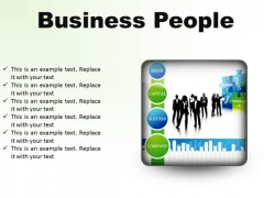 Success Business PowerPoint Presentation Slides S
