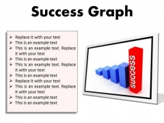 Success Graph Business PowerPoint Presentation Slides F