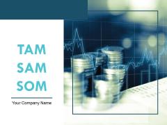 TAM SAM SOM Ppt PowerPoint Presentation Complete Deck With Slides