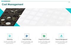 TCM Cost Management Control Ppt Inspiration Ideas PDF
