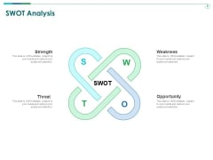TCM SWOT Analysis Ppt Portfolio Structure PDF