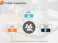 Talent Acquisition Ppt PowerPoint Presentation File Show