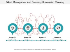 Talent Management And Company Succession Planning Ppt PowerPoint Presentation Infographics Mockup