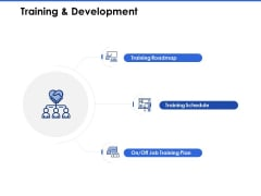 Talent Management Systems Training And Development Ppt Portfolio Examples PDF