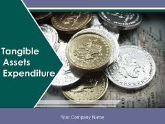 Tangible Assets Expenditure Ppt PowerPoint Presentation Complete Deck With Slides