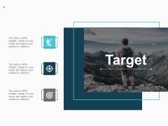Target Acheivements And Goals Ppt PowerPoint Presentation Ideas Model
