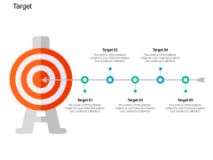 Target Arrow Goal Ppt PowerPoint Presentation Infographic Template Tips