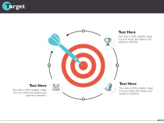 Target Arrow Ppt PowerPoint Presentation Model Slide