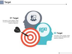 Target Arrow Success Ppt PowerPoint Presentation File Icon