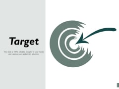 Target Arrows Planning Ppt PowerPoint Presentation Icon Show