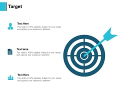 Target Arrows Ppt PowerPoint Presentation Gallery Display