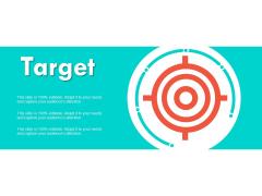 Target Arrows Ppt PowerPoint Presentation Model