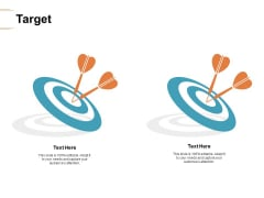 Target Arrows Ppt PowerPoint Presentation Styles Mockup