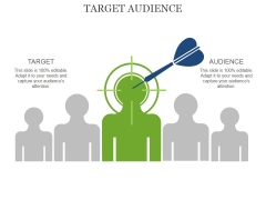 Target Audience Ppt PowerPoint Presentation Icon Themes