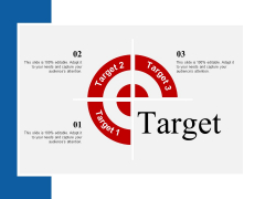 Target Competition Ppt PowerPoint Presentation Professional Skills