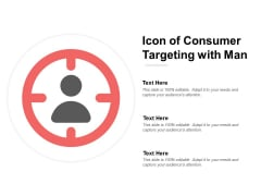 Target Customer Vector Icon Ppt Powerpoint Presentation Styles Tips