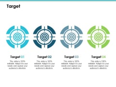Target Employee Value Proposition Ppt PowerPoint Presentation Visual Aids Professional