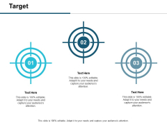 Target Goal Ppt PowerPoint Presentation Infographic Template Designs