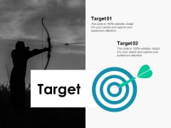 Target Goal Ppt PowerPoint Presentation Infographic Template Example Introduction
