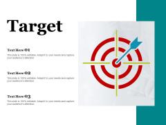 Target Goals Management Ppt PowerPoint Presentation Outline Templates