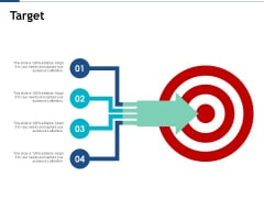 Target Goals Ppt PowerPoint Presentation Icon Example Topics