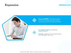 Target Market Segmentation Expansion Ppt PowerPoint Presentation Ideas Example PDF