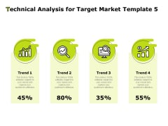 Target Market Tips Based On Technical Analysis Technical Analysis For Target Market Trend Ppt Pictures Clipart PDF