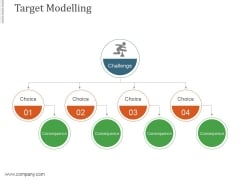 Target Modelling Ppt PowerPoint Presentation Design Templates