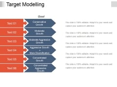 Target Modelling Template 2 Ppt PowerPoint Presentation File Rules