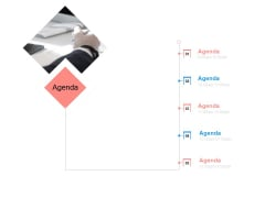 Target Persona Agenda Ppt Inspiration Demonstration PDF
