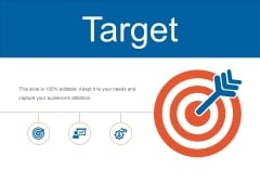 Target Ppt PowerPoint Presentation Designs